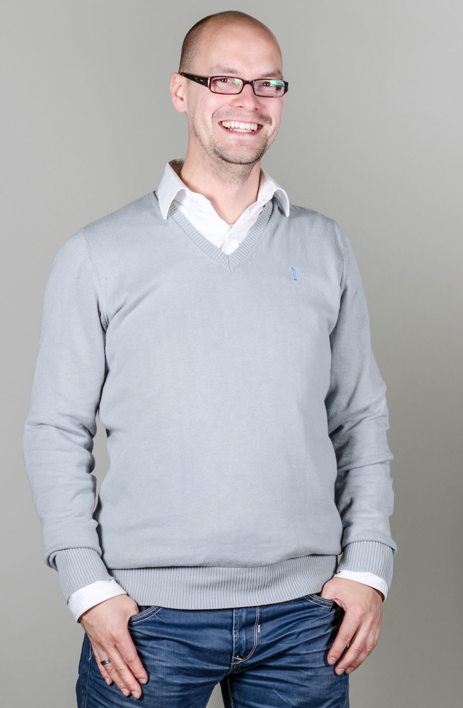 Christian Köhler MBB owner and CEO