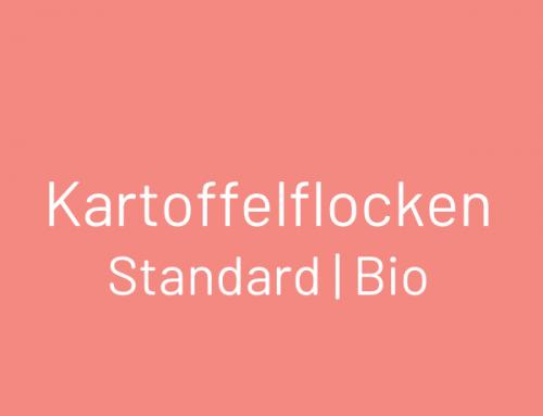 Kartoffelflocken Standard | Bio