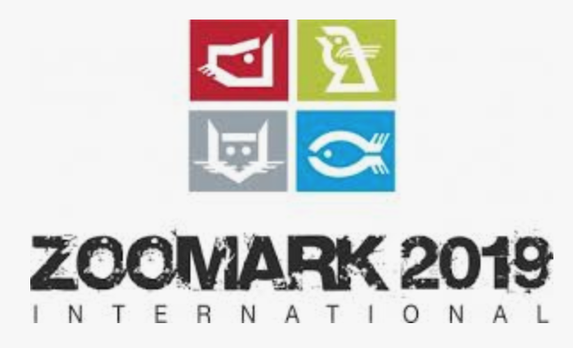 ZOOMARK 2019 logo