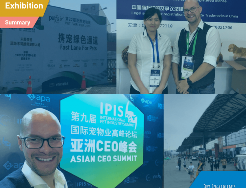 IPIS Conference & Pet Fair Asia Shanghai Messebericht 2019