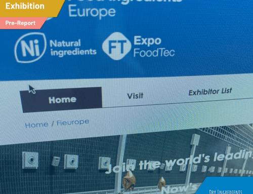 FIE Paris 2019 innovative Rohstoffe für Heimtiernahrung