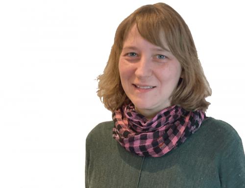 Neues Teammitglied – Kerstin Clausen – Buchhaltung |Sachbearbeitung